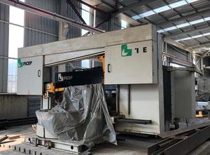 Ficep 1103 DEB Automatic/ CNC turret drilling machine