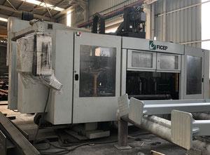 Ficep 1103 DEB Bohrmaschine - Automatik- / CNC-Revorverbohrmaschine