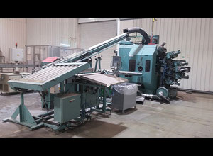 Tiskařský stroj VanDam 560 COM III