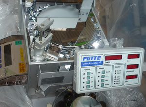 Fette Checkmaster 4.0 Miscellaneous pharmaceutical / chemical machine