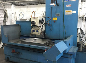 Poleks ( Turkey ) YTU-1300 Surface grinding machine