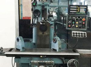 Fresatrice universale King ( Taiwan ) SZ-2200HVSD