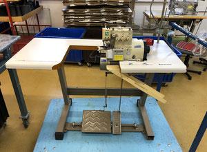 Macchina da cucire automatica Yamato AZ 8420-Y4DF