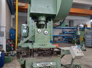 Eksantrik pres Balconi MTS 80 ton