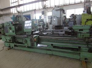 TOS SUI80RP/3000 Drehmaschine