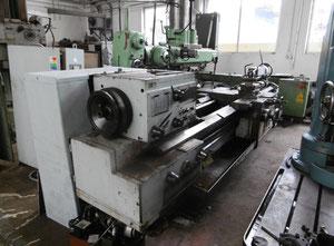 TOS SUS63/2750 Drehmaschine