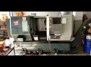 Haas ST-25Y Machining center - horizontal