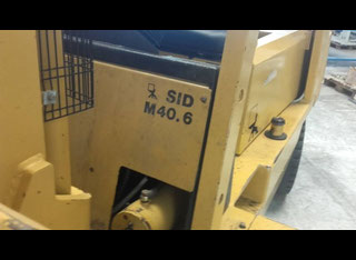 Cesab SID-M40.6 P90925040