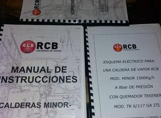 RCB Minor 2000 P90925042
