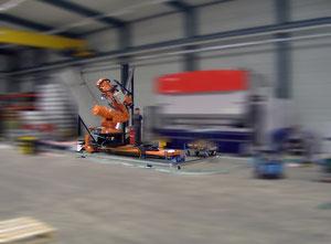 ABB IRB 6650S-200/3,0 Промышленный робот