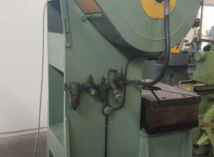 Pressa eccentrica a frizione ZANI 60 ton