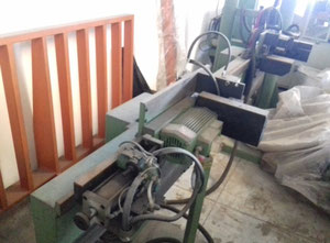 Used SCM drilling machine  for frames / jambs