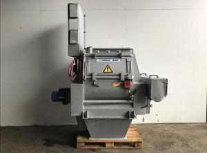Forberg F200 Multishaft mixer
