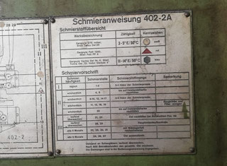 Schiess Froriep KE 14 P90926034