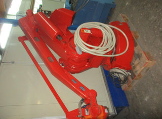 ABB IRB 640 S4C-M97A P90926056