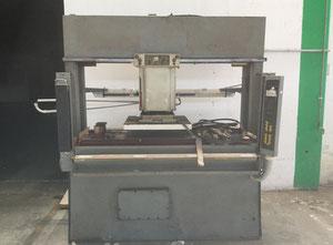 MAV 2 Автоматическая раскройная машина