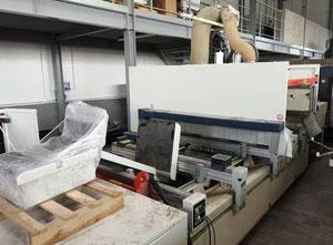 Scm Group Morbidelli AUTHOR M100 Wood CNC machining centre