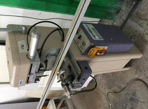 Used Fom Industrie PEGASO Multispindle drilling machine