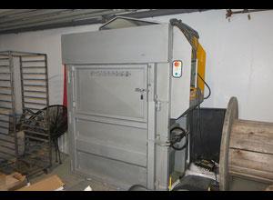 Compacteur de déchets Bramidan 4x 25