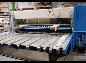 EHT TSS 6-31 CNC Schere