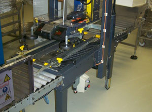 Siat SM2-P Taping machine