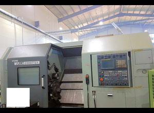 Hyundai LM2000TTSY Drehmaschine CNC