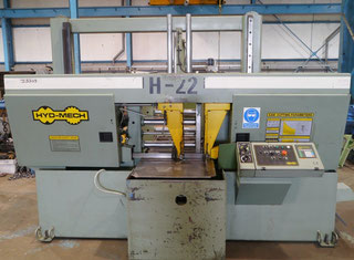 """Hyd-Mech H22 AHD 22"""" P90927041"""