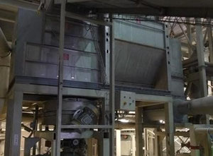 Pytlovací vertikální stroj - sáčkovací stroj Wamgroup RSA
