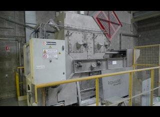 Romaire Pmg bag discharging P90927046