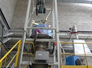 Emptying Station 1000 kg P90927052