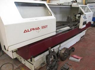 Harrison Alpha 550T P90927084