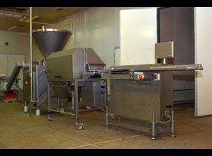 Vemag FM250/SC260 Lebensmittelmaschinen