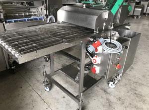 Stroj na výrobu strouhanky Meyn -