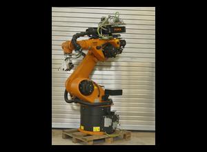 Robotica industrial KUKA KR 30 HA