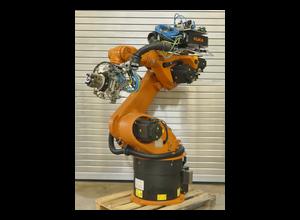 Robot industriale Kuka KR60-HA
