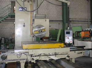 Union BFT 110/6 Table type boring machine CNC