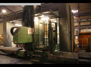 Tos WRD 130 CNC Plattenbohrwerk