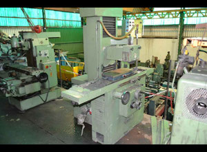 GER RS500 Tangential grinding machine
