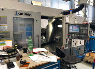 Okuma MULTUS B200-W P90930058