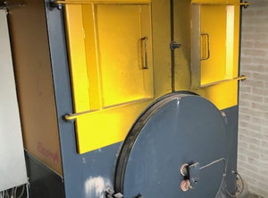 Passat HO-300 Industrial boiler