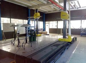 Unità di misurazione Trimek Duplex TSD