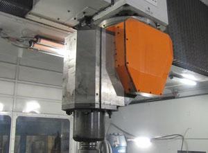 Centre d'usinage 5 axes Jobs LINX Compact 35
