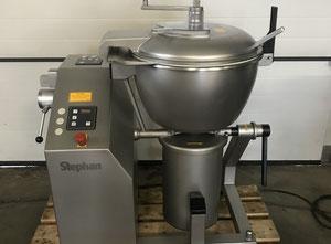 Stephan UM44-S Mixer