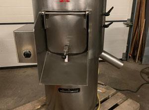 Stroj na sekáni, čištění a blanšírování ovoce a zeleniny Alexanderwerk SWN35