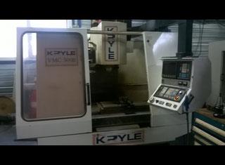 Kryle VMC 500 B P91001114