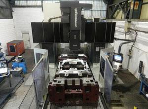 Correa Anayak FP-50/50 Portal milling machine