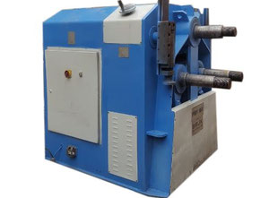 Profil bükme makinesi Bi̇rli̇k PBH 100