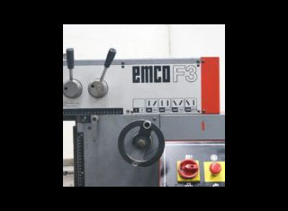 Emco F3 P91002028