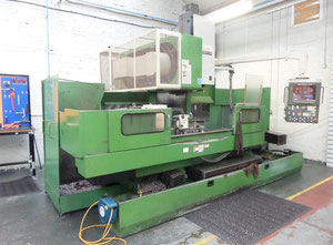 Centre d'usinage horizontal Mazak Mazatech V550B