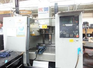 Centro di lavoro verticale Bridgeport 500/16 VMC